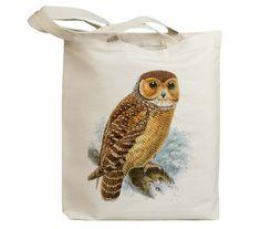 He encontrado este interesante anuncio de Etsy en https://www.etsy.com/es/listing/79710651/retro-rock-owl-03-eco-friendly-canvas