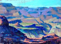 Jeanne Mackenzie reporting - In this series, plein air painter and instructor Jeanne Mackenzie takes a look at new paintings by contemporary…