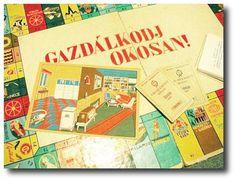gazdálkodj okosan  (Hungarian Monopoly)
