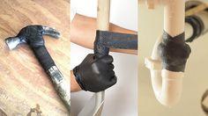 兄弟メディアのライフハッカー[日本版]より転載: 折れてしまった棒や、穴の空いたパイプなどをテープで補修すると […]