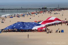 ocean city md july 4th events