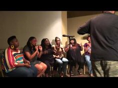 Trey McLaughlin & SOZ Prince Joint (Jesus Died For You) - YouTube