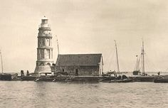 At the dawn of the 19th century, the Spanish colonial government wanted to modernize the Philippines' maritime industry, making it more suited for the Manila-Acapulco galleon trade. In line with this vision, the Pasig River Light, known as the first light station in the country, was established at the mouth of Pasig River in 1642, during the administration of Governor-General Sebastian Hurtado de Corcuera.