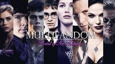 Multifandom | Point of No Return
