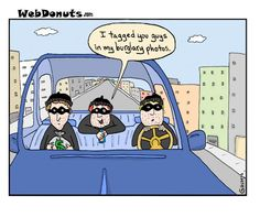 The Daily Donut  (Aug/26/2015)