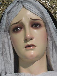 Mater Dolorosa de Cabuyao by Nstra. Sra. de los Dolores del Pueblo de Cabuyao, via Flickr