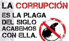 EL ATRILERO: CORRUPCIÓN