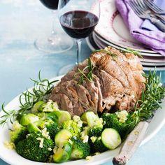 Cokislammas   Maku Easter Recipes, Easter Food, Steak, Beef, Food Food, Meat, Steaks