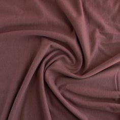 5d338244220 Tencel & Organic Cotton French Terry - Dusty Rose | Blackbird Fabrics  Blackbird, Dusty Rose