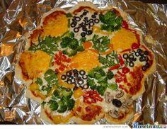 pizza of Catan