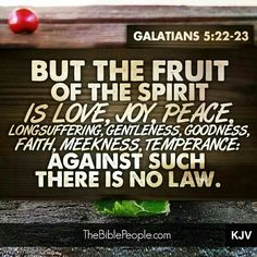 If only the world could understand and live by this, but we know why it can't and will never until Christ returns.  However, take great joy in this if you have been made a new and by virtue of that do live this everyday and be sure to teach others that they will not perish.