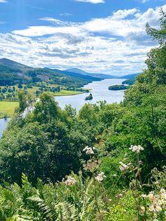Scotland, River, Mountains, Nature, Outdoor, Outdoors, Naturaleza, Outdoor Games, Outdoor Life