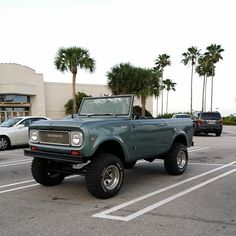▒ international scout 800b ▒