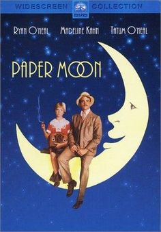 "Paper Moon (1973) -You already got bone structure. When I was your age I didn't have no bone structure. Took me years to get bone structure. And don't think bone structure's not important. People didn't decide to call me ""Mademoiselle"" until I was seventeen and getting a little bone structure."