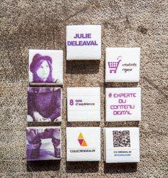 Cv Original, Le Cv, Julie, Marshmallows, The Originals, Frame, Happy, Attention, Decor