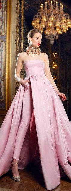 prom dress #gown #fashion #elegant #chic #beauty