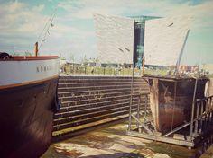 Titanic Quarter, Belfast - August 2013