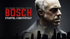 Bosch: Staffel 3 von Amazon bestätigt - Newsslash.com