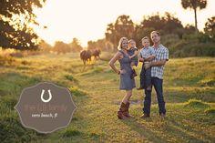 Western Family Photos