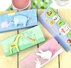 Good Morning Little Baby Pencil Box at CoolPencilCase.com
