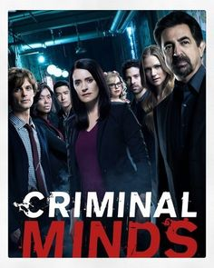 Current Cast of Criminal Minds Season 13
