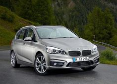 Voiture hybride rechargeable : BMW lance l'offensive