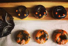 Stew, Donuts, About Me Blog, Orange, Halloween, Link, Check, Instagram Posts, Frost Donuts