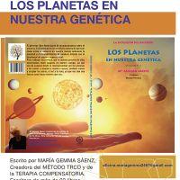 LIBRO LOS PLANETAS EN NUESTRA GENETICA - anuncios esotéricos LOGRO BIENESTAR TAROT