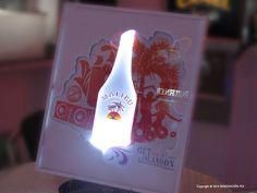 Luminoso secuencial Malibu | INNOVACION PLV