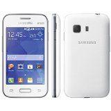 Samsung Galaxy Young 2 DUOS G130 Unlocked GSM Dual-SIM HSPA+ Smartphone - White http://smartphones-store.com EZ