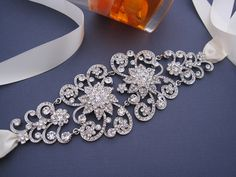 Hey, I found this really awesome Etsy listing at https://www.etsy.com/listing/121958129/weddings-bridal-accessories-belts