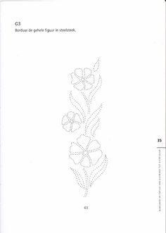 stiching cards- kwiaty - pippi - Picasa Webalbum