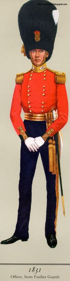 sport life: Infantry Uniforms of the British Army Military Art, Military History, Military Uniforms, British Uniforms, Drum Major, British Army, Napoleon, War Paint, 16th Century