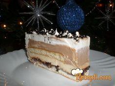 Kinder bueno tarta