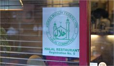 Official Halal certification by Korea Muslim Federation (KMF) Halal Certification, East Asian Countries, Travel Magazines, Muslim, Korea, Islam, Korean