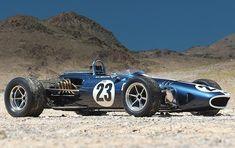 1966 AAR Gurney-Weslake Eagle Mk 1 #rocketcar #pictureBook http://OmoAndTheRocketCarRace.com/