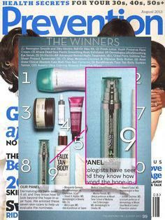 Prevention Avon Anew Clinical Absolute Even Multi-Tone Skin Corrector www.youravon.com/YES