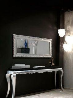 Consola Moderna Egana Console Furniture, Home Decor Furniture, Luxury Furniture, Furniture Design, Living Room Colors, Living Room Decor, Wardrobe Design Bedroom, Modern Console Tables, Kids Room Wallpaper