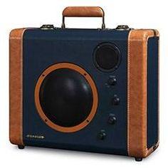 Een koffer vol muziek!
