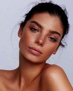 Wonderful >> Simple Makeup Ideas!