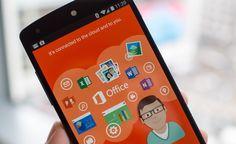 Microsoft Office para #Android já está disponível para todos:  http://bit.ly/1GslA2Y