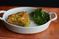 Receita de Torta de Vegetais e Amaranto | BistroBox - Descubra novos sabores
