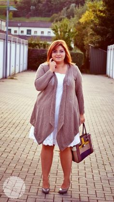 CONQUORE · The Fatshion Café | Plus Size Blog: Plus Size