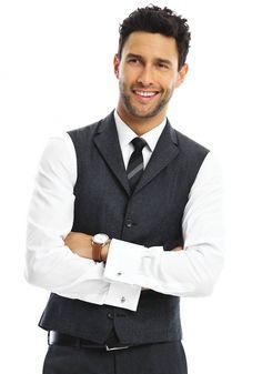 NOAH MILLS, I like your vest