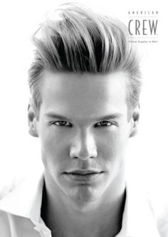 Best Mens Hairstyles Cool Short Men Hairstyles  Edgy Hairstyle With Spiked Up Back And Slick