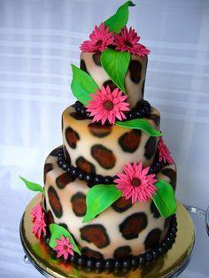 Leopard VV by Vivi :o), via Flickr