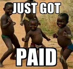 "Third World Success Kid: It's the Little Victories - Funny memes that ""GET IT"" and want you to too. Get the latest funniest memes and keep up what is going on in the meme-o-sphere. Jw Humor, Nurse Humor, Music Humor, Waitress Humor, Waitress Problems, Atheist Humor, Baby Humor, Humor Humour, Funny Music"