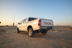 Toyota Hilux 2012 No Gunport             http://www.mspv.in/contact