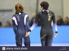 Leather Trousers Outfit, Roller Derby Girls, Speed Skates, Winter Olympics, Butt Workout, Wetsuit, Erotic, Athlete, Bodysuit