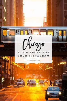 Beautiful places in Chicago: 9 street photographers name their top spots Chicago Travel, Travel Usa, Places In Chicago, Chicago Street, Secret Hideaway, Place To Shoot, Best Travel Guides, Chicago Skyline, Amazing Photography